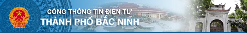 Thành phố Bắc Ninh