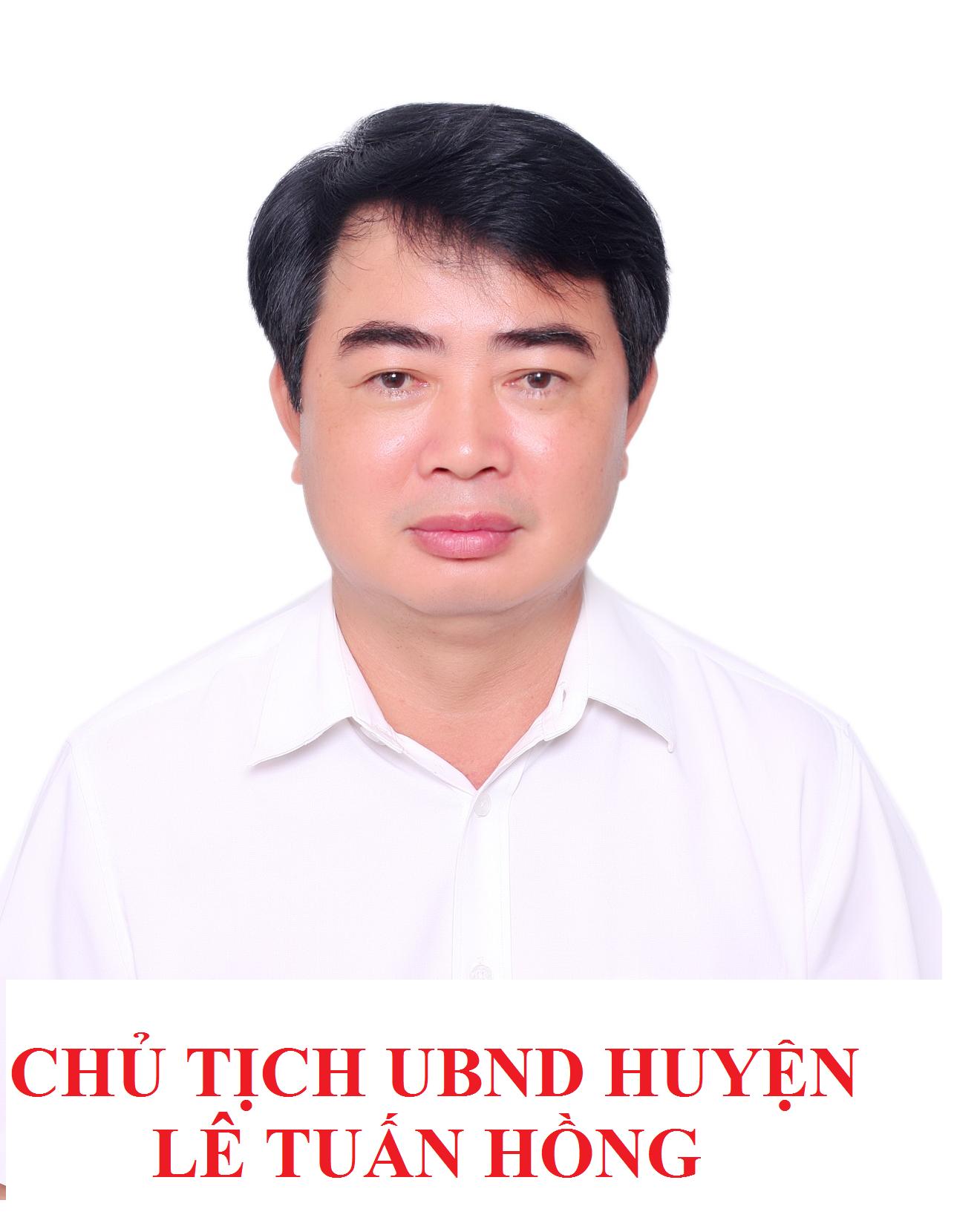 Chủ tịch UBND