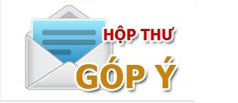 Hom thu gop y