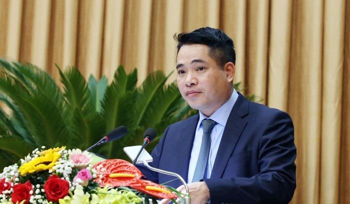 Giám đốc Sở TTTT trả lời chất vấn tại kỳ họp thứ 21 HĐND tỉnh